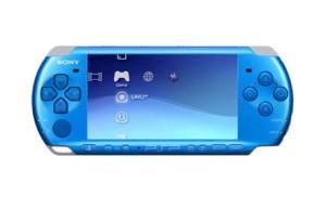 Firmeware 6.00 PSP
